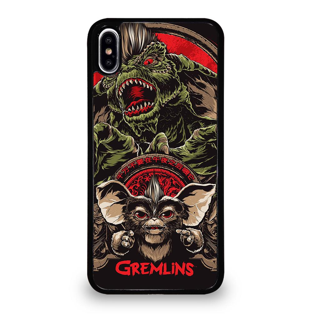 GREMLINS GIZMO MONSTER iPhone XS Max Case