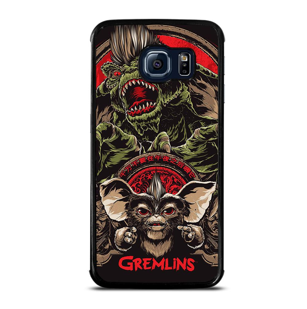 GREMLINS GIZMO MONSTER Samsung Galaxy S6 Edge Case