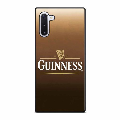GUINNESS Samsung Galaxy Note 10 Case