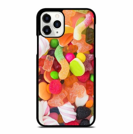 GUMMY BEARS CANDY iPhone 11 Pro Case
