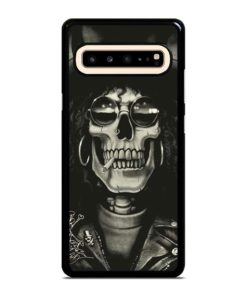 GUNS N ROSES SLASH SKULL Samsung Galaxy S10 5G Case