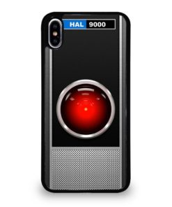 HAL9000 iPhone XS Max Case
