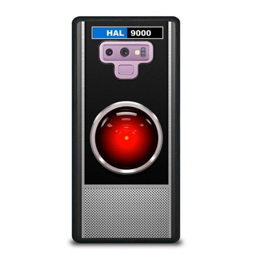 HAL9000 Samsung Galaxy Note 9 Case