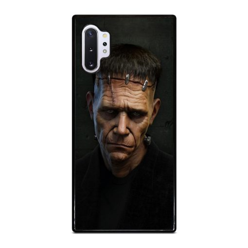 HALLOWEEN FRANKENSTEIN Samsung Galaxy Note 10 Plus Case