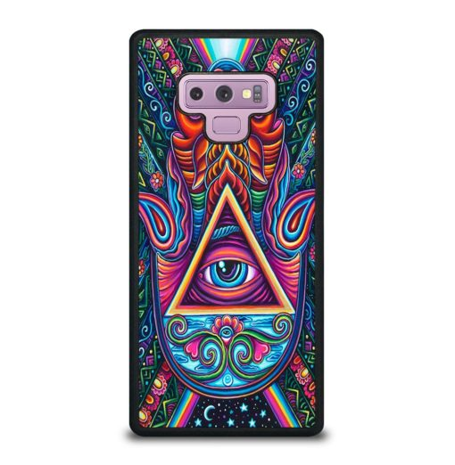 Hamsa Middle East Samsung Galaxy Note 9 Case