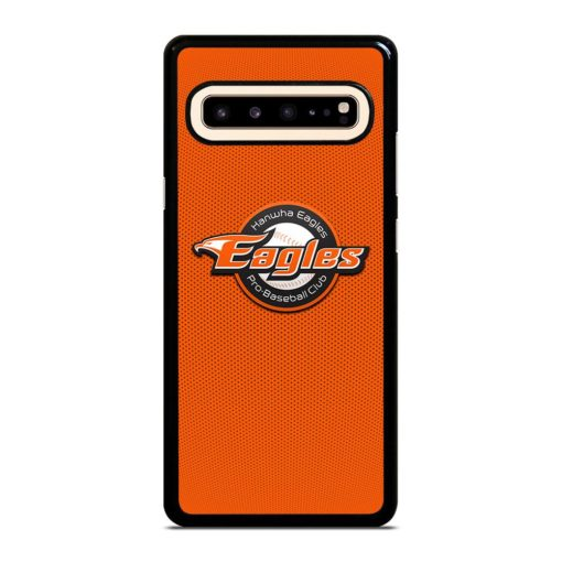 Hanwha Eagles Logo Samsung Galaxy S10 5G Case