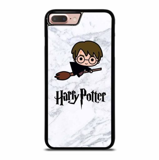 HARRY POTTER FLYING iPhone 7/8 Plus Case