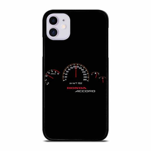 HONDA ACCORD iPhone 11 Case