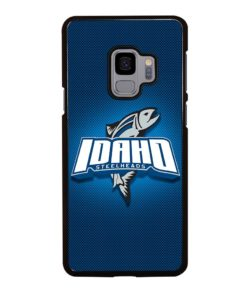Idaho Steelheads Samsung Galaxy S9 Case
