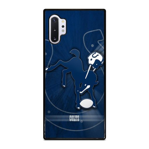 INDIANAPOLIS COLTS Samsung Galaxy Note 10 Plus Case