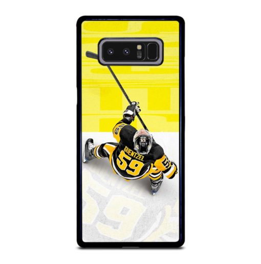 Jake Guentzel Pittsburgh Penguins Samsung Galaxy Note 8 Case