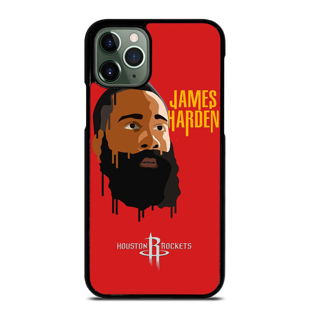 James Harden Artwork iPhone 11 Pro Max Case