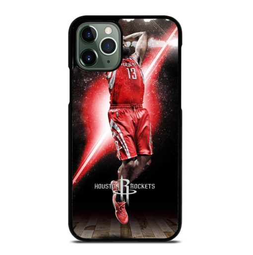 James Harden Dunk iPhone 11 Pro Max Case