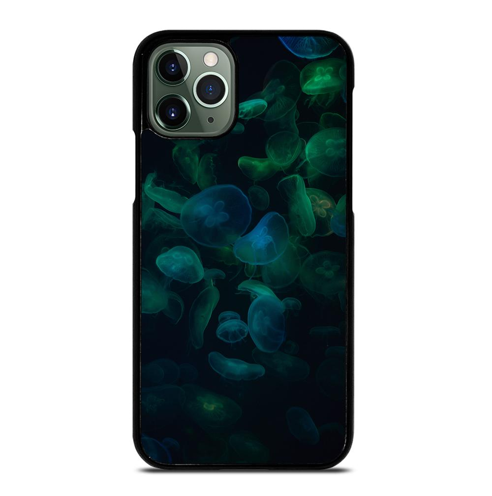 JELLYFISH UNDERWATER iPhone 11 Pro Max Case
