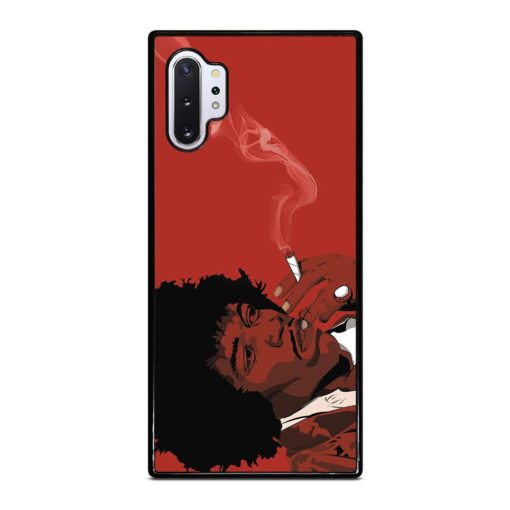 JIMI HENDRIX SMOKE Samsung Galaxy Note 10 Plus Case