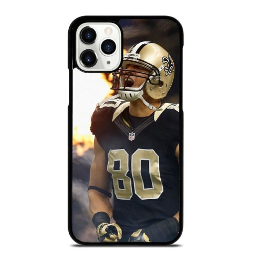 Jimmy Graham New Orleans iPhone 11 Pro Case