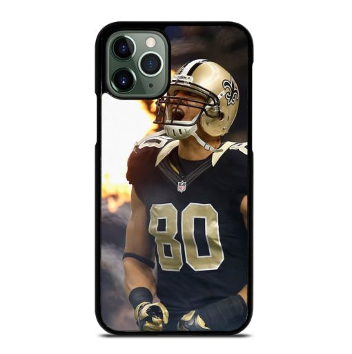 Jimmy Graham New Orleans iPhone 11 Pro Max Case