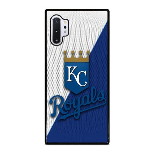 Kansas City Royals Samsung Galaxy Note 10 Plus Case