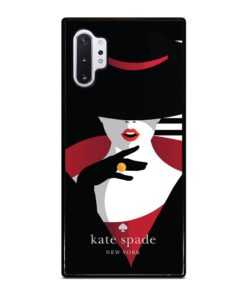 KATE SPADE FASHION WOMAN Samsung Galaxy Note 10 Plus Case