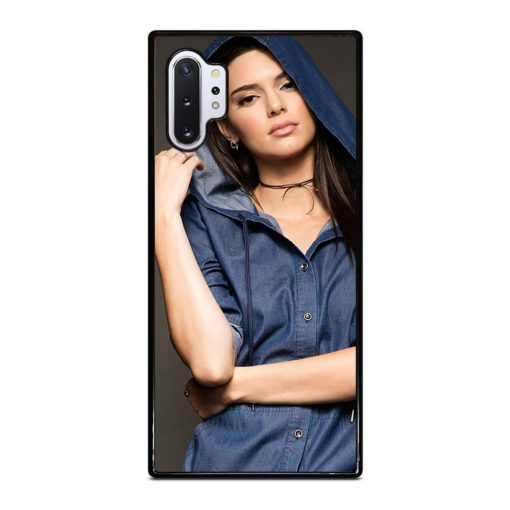 KENDALL JENNER HOODIE Samsung Galaxy Note 10 Plus Case