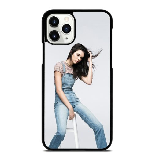 KENDALL JENNER LONG HAIR iPhone 11 Pro Case