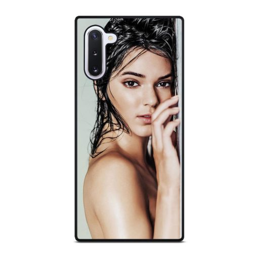 KENDALL JENNER MODEL Samsung Galaxy Note 10 Case