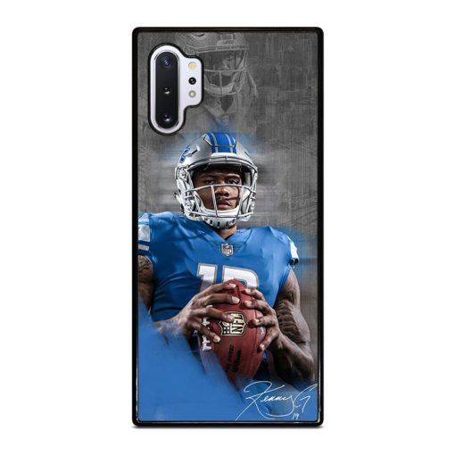 KENNY GOLLADAY DETROIT LIONS Samsung Galaxy Note 10 Plus Case