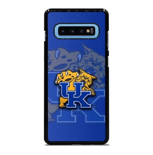 Kentucky Wildcats NBA Samsung Galaxy S10 Plus Case