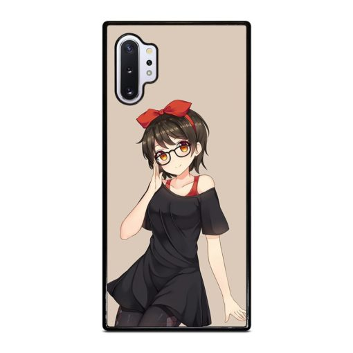 Kikis Delivery Service Anime Samsung Galaxy Note 10 Plus Case