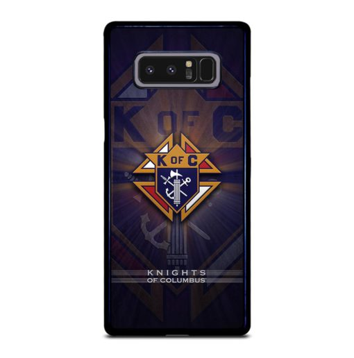 Knights of Columbus Samsung Galaxy Note 8 Case