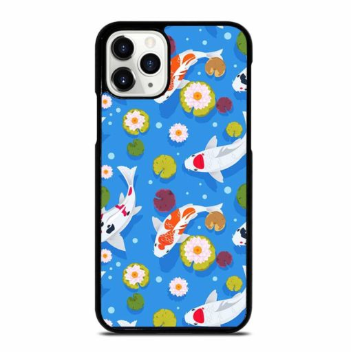 KOI FISHES iPhone 11 Pro Case