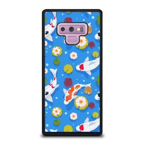 KOI FISHES Samsung Galaxy Note 9 Case