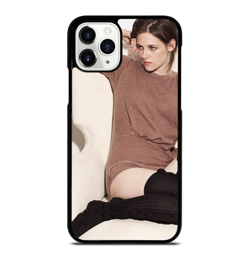 Kristen Stewart iPhone 11 Pro Case