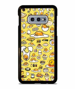 LAZY EGG YOLK GUDETAMA Samsung Galaxy S10e Case