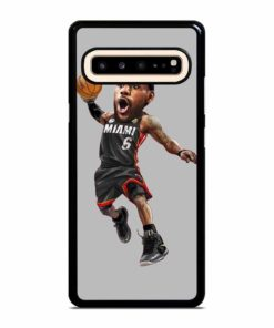LEBRON JAMES KOBE Samsung Galaxy S10 5G Case