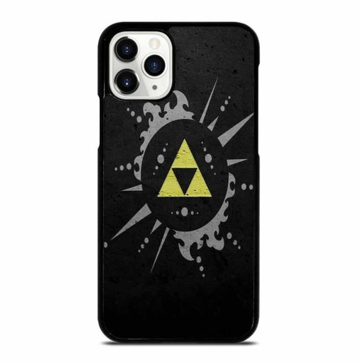 LEGEND OF ZELDA LOGO iPhone 11 Pro Case