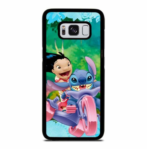 LILO AND STITCH Samsung Galaxy S8 Case