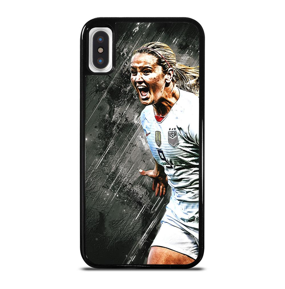 Lindsey Horan United States iPhone X / XS Case Cover