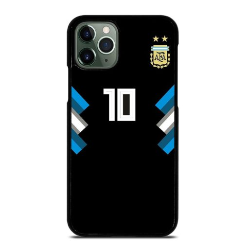 Lionel Messi Argentina National Football iPhone 11 Pro Max Case