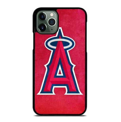 LOS ANGELES ANGELS OF ANAHEIM iPhone 11 Pro Max Case