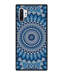 Lovely Boho Mandala Samsung Galaxy Note 10 Plus Case