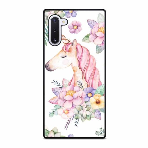 LOVELY UNICORN Samsung Galaxy Note 10 Case