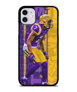 LSU Tigers American Football iPhone 11 Case