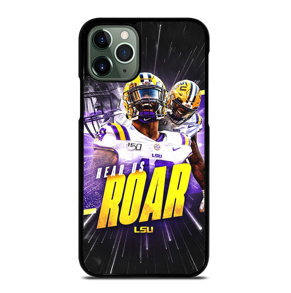 LSU Tigers Roar iPhone 11 Pro Max Case