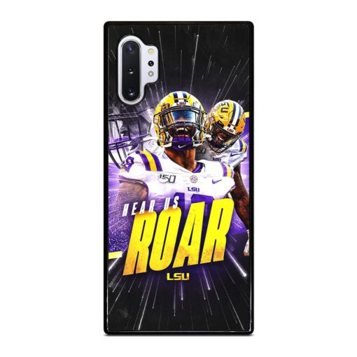 LSU Tigers Roar Samsung Galaxy Note 10 Plus Case