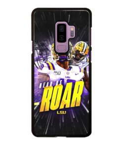 LSU Tigers Roar Samsung Galaxy S9 Plus Case