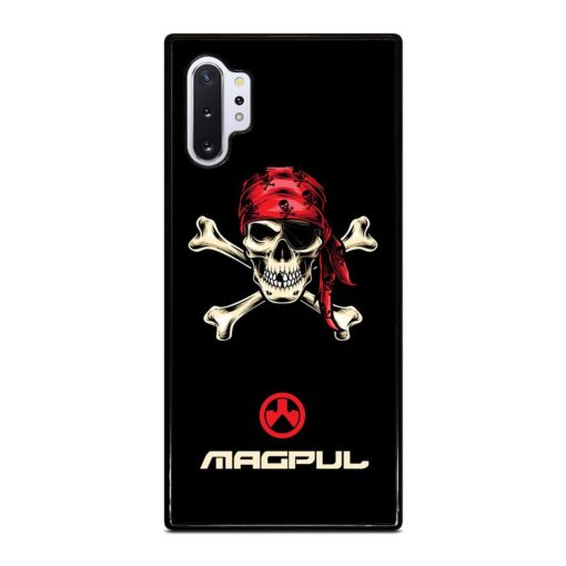 MAGPUL PIRATES SKULL Samsung Galaxy Note 10 Plus Case