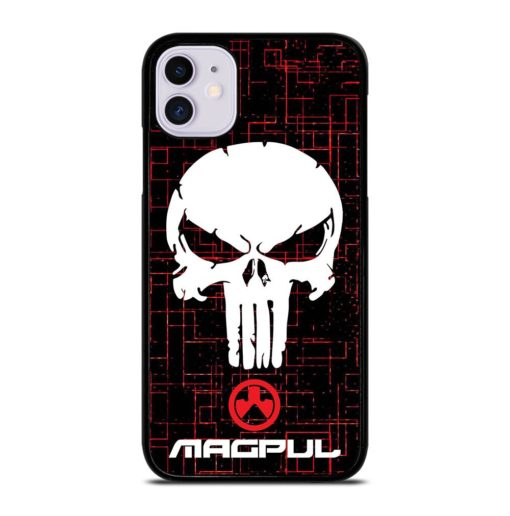 Magpul Punisher Cyber iPhone 11 Case