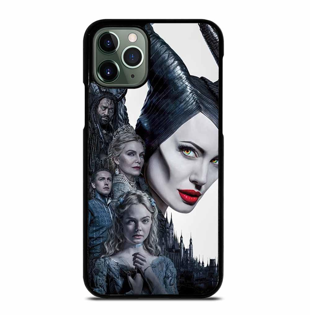 MALEFICENT MISTRESS OF EVIL iPhone 11 Pro Max Case