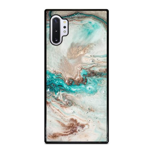 MARBLE IRIDESCENT HOLOGRAPHIC Samsung Galaxy Note 10 Plus Case
